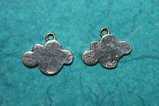 Pendant Cloud Charm Weather Charm Storm Chaser Charm Weather Forecaster Charm