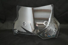 Original BMW F 700 GS K70 Winschild, Windschutz, Windscreen 46 63 8 526 521