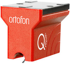 * ORTOFON - MC-TONABNEHMER - MC-QUINTET RED - MC-CARTRIDGE  *