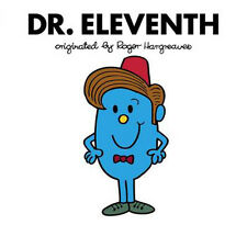 Doctor Who: Dr. Eleventh (Roger Hargreaves) | Adam Hargreaves