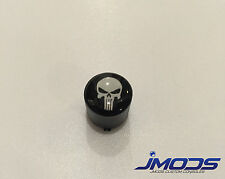 Xbox 360 Custom Controller Guide Home Button (Punisher Skull)
