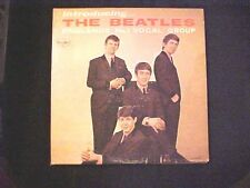 Introducing The Beatles 1964 33 1/3 LP1062 Record Album Vinyl Vee Jay Mono #M738