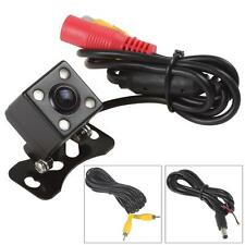 420TVL Night Vision Car Rear View Reverse Parking Camera 170 Degrees Wide Angle