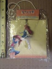 Japanese Anime  World of Narue  Narue Key Chain Sealed B
