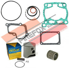 Suzuki RM125 RM 125 2000 - 2003 Mitaka Top End Rebuild Kit Inc Piston & Gaskets