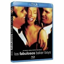 The Fabulous Baker Boys (Blu-Ray) Jeff Bridges, Michelle Pfeiffer, Steve Kloves