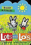Buzzy & Friends: Lots and Lots-ExLibrary