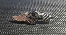 Morgan SPILLA SMALTATO +8 - 32x10mm 80er ANNI ORIGINALE