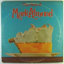 "12"" LP - Mark-Almond - The Best Of Mark-Almond - L4986h - washed & cleaned"