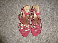 +NEW+ Summer Holiday Casual Sandals Shoes Size UK 5 EU 38