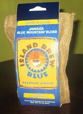 Jamaica Blue Mountain Premium Roasted Coffee beans 8oz