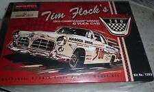 MOEBIUS 1955 Chrysler 300 NASCAR Model Car Mountain KIT TIM FLOCK 1/3000 fs