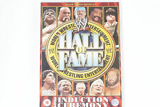 Hall Of Fame 2004 - (Billy Graham, Sgt. Slaughter, Pat Patterson) 2xDVD