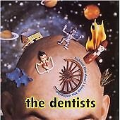 Dentists : Behind the Door I Keep the Universe CD (1994)