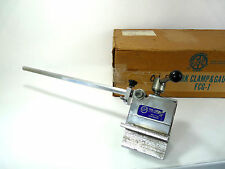 Park Fork Alignment tool gauge FCG-1-2 with Original Box vintage Bicycle tool