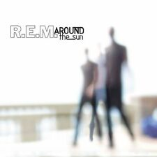 Around The Sun (Dig) - R.E.M. - CD New Sealed