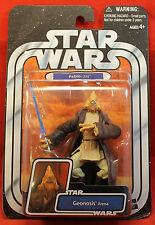 Star Wars Original Trilogy Collection OTC 2005 #01 Pablo-Jill 2005 Hasbro