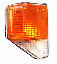 NEW Toyota Land Cruiser FJ 75 1986-1990 RIGHT turn signal corner light