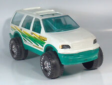 "Nylint 16"" Plastic 1997 1998 Ford Expedition 4x4 Toy Truck"
