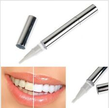 PREMIUM QUALITY TEETH WHITENING TOOTH WHITENER GEL PEN NON PEROXIDE SAFE KIT