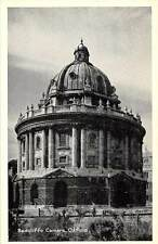 Oxford Radcliffe Camera Front view