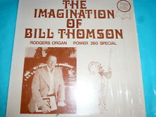 Imagination of Bill Thomson Rogers Organ Power 260 NM