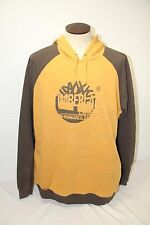Timberland Pullover Hoodie Sweatshirt Mens XXL wheat/brown, Great Shape! Soft!