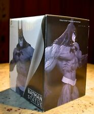 Batman Black & White  STATUE DC Comics DC Collectibles SIMON BISLEY 2ND EDITION