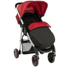 WÓZEK spacerowy GRACO BLOX Kinderwagen POP RED
