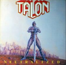 TALON Neutralized CD ( o191 ) 80s Metal - 162351