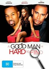 A Good Man Is Hard To Find DVD - New/Sealed Region 4 DVD