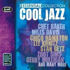 Cool Jazz Essential Collection [Avid] New CD