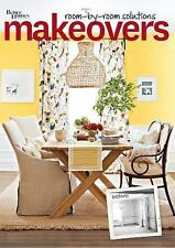 Makeovers: Room by Room Solutions  Better Homes and Gardens) Better Homes and