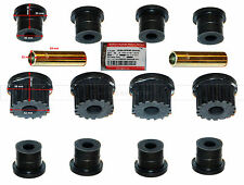 Suzuki Samurai SJ410 SJ413 Carry LJ80 Leaf Spring Bush Bushing Kit front/rear