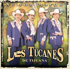 Al Por Mayor, Tucanes De Tijuana, Acceptable