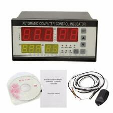 Digital Incubator Automatic Controller Air Temperature Humidity Controller Disk