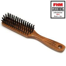 Bluebeards Revenge Beard Grooming Brush Hair & Beard Bristle Brush
