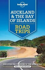 Lonely Planet Auckland & the Bay of Islands Road Trips 9781786571946