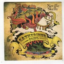 (FY93) Neville Skelly, Catherine's Song - 2014 DJ CD