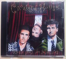 Crowded House - Temple of Low Men (CD, 1993, Capitol Records)