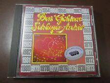 """SAMPLER - DAS GOLDENE SCHLAGER ARCHIV """" DIE HITS DES JAHRES 1989 """" - CD"""