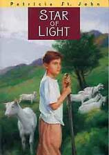 Star of Light by Patricia Mary St John, Mary Mills, childrens Christian story pb