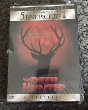 The Deer Hunter (DVD, 2012) New!