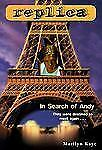 In Search of Andy (Replica 12), Marilyn Kaye, Good Book