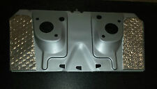 MGA / MGB Carburetor Heat Shield Insulation for either HS4 or HIF4 carbs.