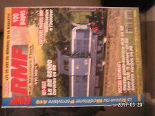** RMF n°410 Grande Gare PLM / guérites variées en H0 / 231 Pacific Nord et SNCF