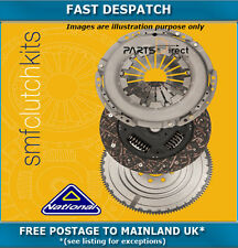 SINGLE MASS FLYWHEEL CONVERSION CLUTCH KIT FOR FORD GALAXY 1.9 04/2000 - 05/2006