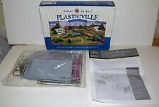 Bachmann Plasticville HO Scale Pink Lady Boutique #45534 NEW