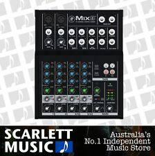Mackie Mix8 8 Channel Compact Mixer  *BRAND NEW*
