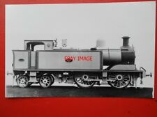PHOTO  WIRRAL RAILWAY LOCO NO 3 IN A LIGHT COLOUR LIVERY